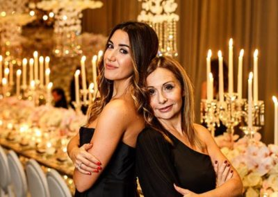 Federica Ambrosini e Paola Fantozzi