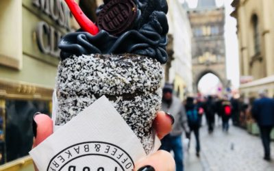 Praga, tre giorni tra freddo e buon cibo