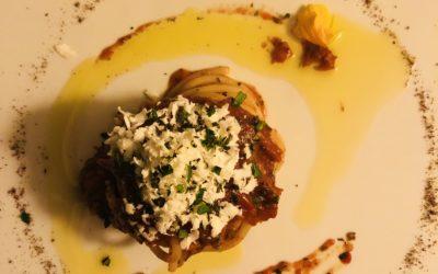 Osteria La Briciola a Tivoli, un ristorante tra convivialità ed eccellenza gourmet