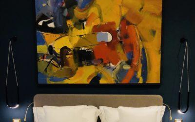 Elizabeth Unique Hotel, un viaggio tra eleganza, arte e storia