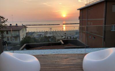 Hotel Luxor Veg è la prova che anche in vacanza si può mangiar e bere in modo sano