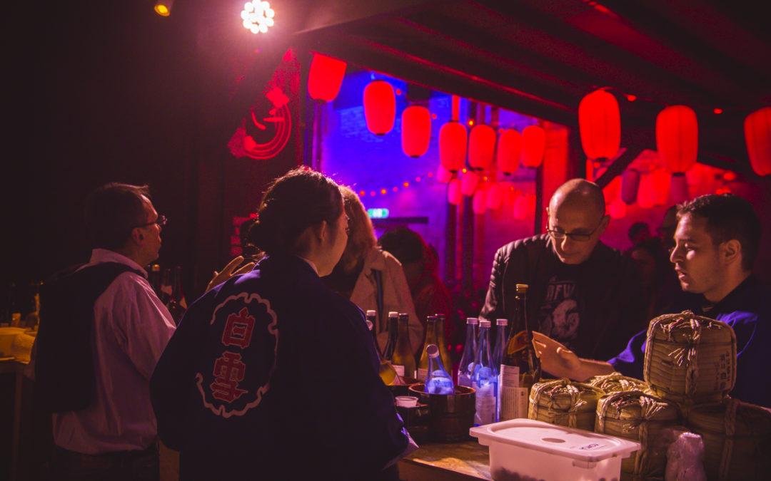 Pronti per un week end a Tokyo? Il Festival dello street food Japanase sbarca a Roma