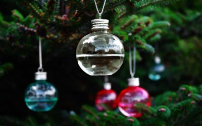 Le palle di Natale alcoliche, dove e come acquistarle
