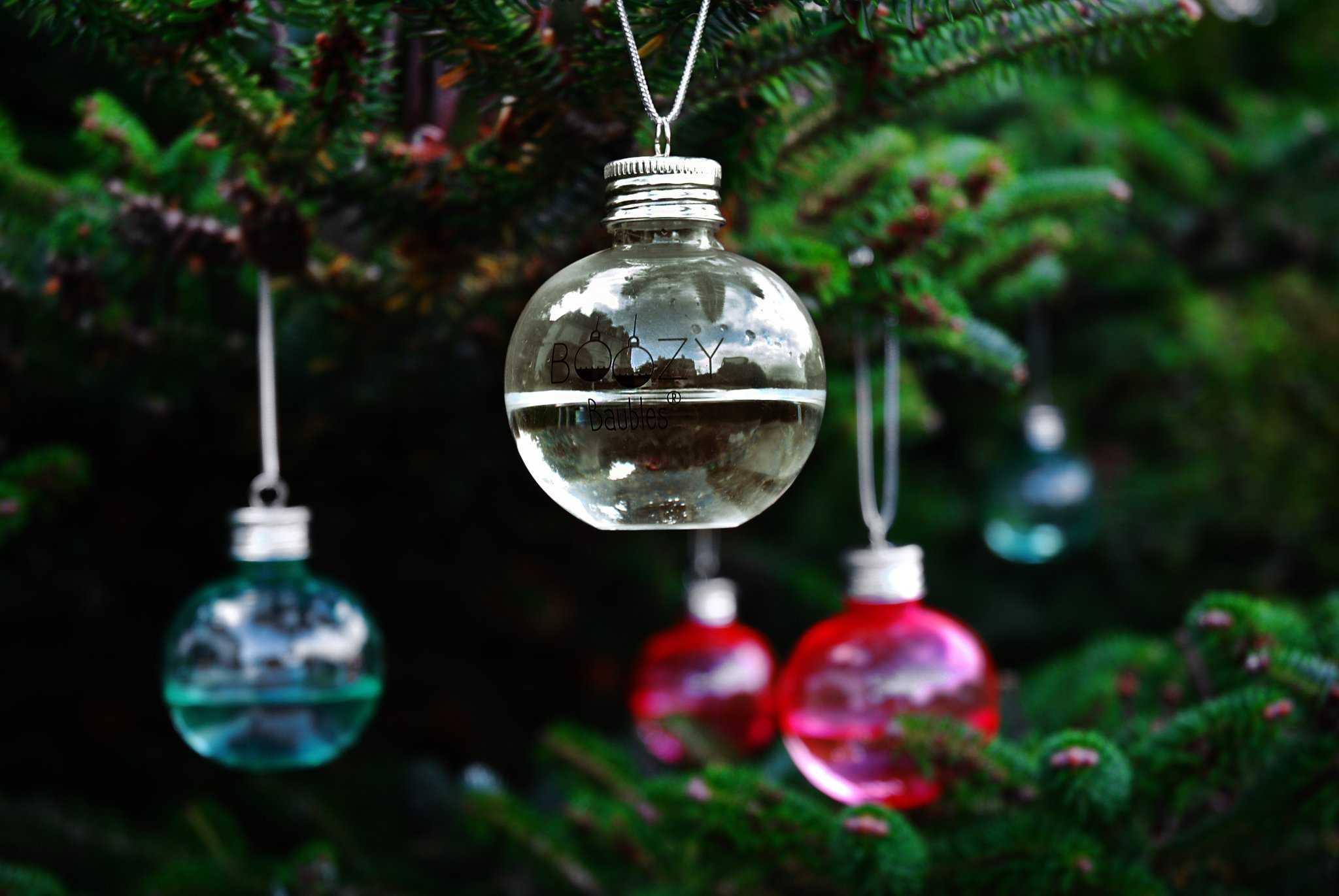 Immagini Palle Di Natale.Le Palle Di Natale Alcoliche Dove E Come Acquistarle La