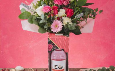 Un Bouquet di Gin, scegli il regalo perfetto per San Valentino
