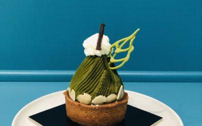 Hiromi Cake, la prima pasticceria giapponese a Roma