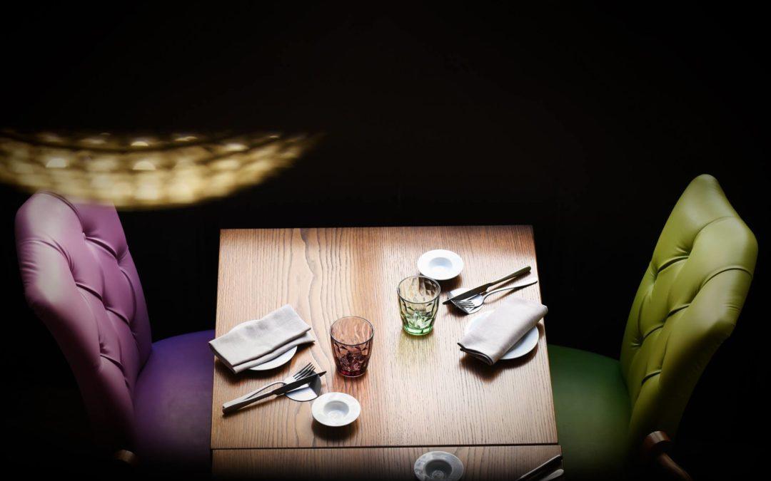 San Valentino, le proposte per la cena perfetta a Roma