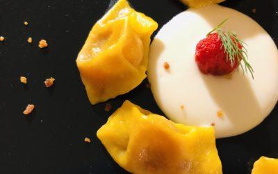 Monte Due Torri Gourmet e la sfida dello chef Josè Amici