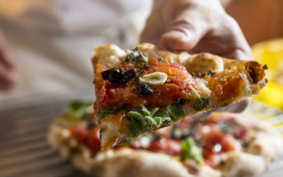 Pronti per un week a base di Pizza?