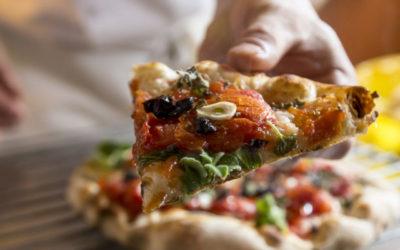 Pronti per un week a base di Pizza?