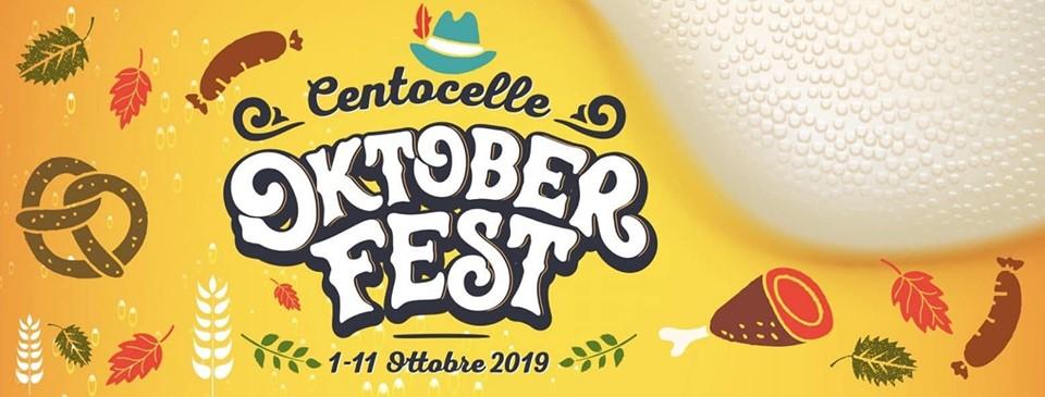 Oktoberfest centocelle