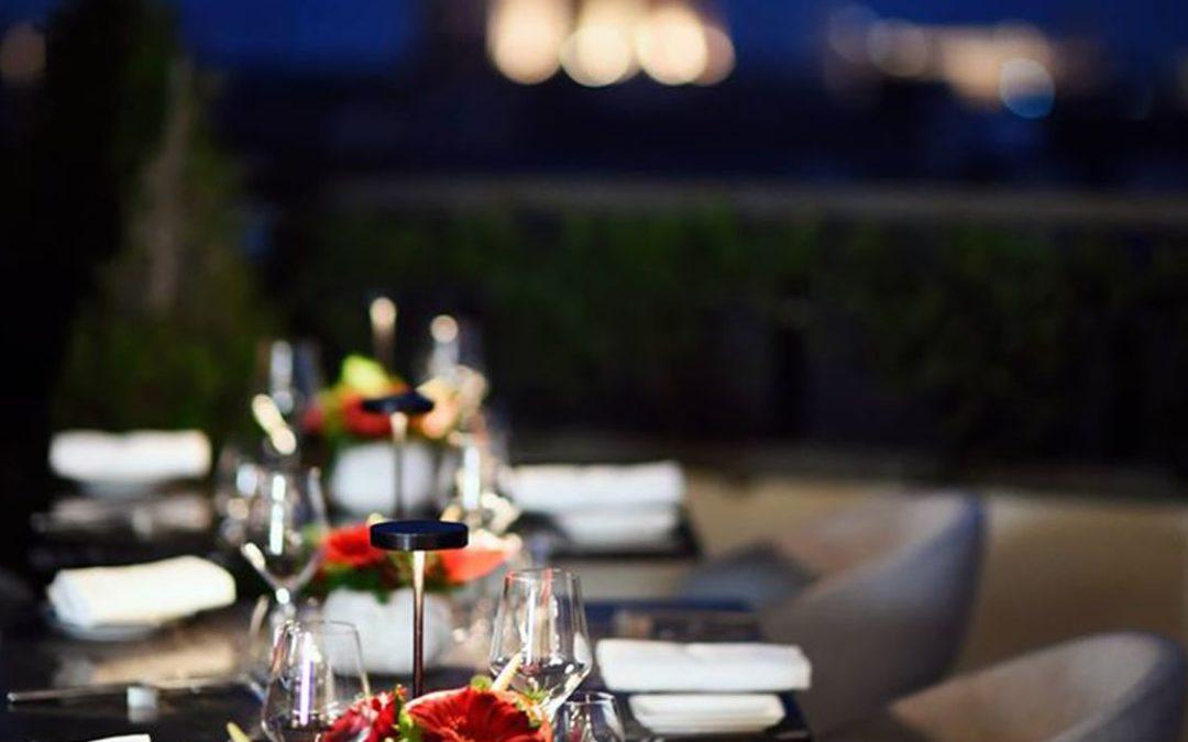 San Valentino, dove e quanto spendere per una perfetta cena a lume di candela