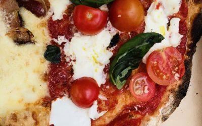 La pizza di Straforno che sta conquistando Roma