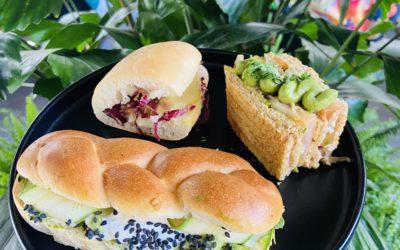 Dafne Garden Cafè, il giardino nascosto a Prati