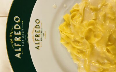 Arriva Amor: La prima social web serie promossa da Alfredo alla Scrofa
