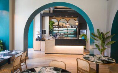 Nova – Attimi di gusto apre a Piazza Fiume
