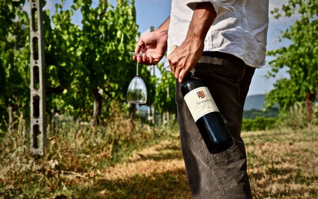 La Ghirlanda, il Wine Resort nel Sagrantino